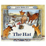 the hat jan brett